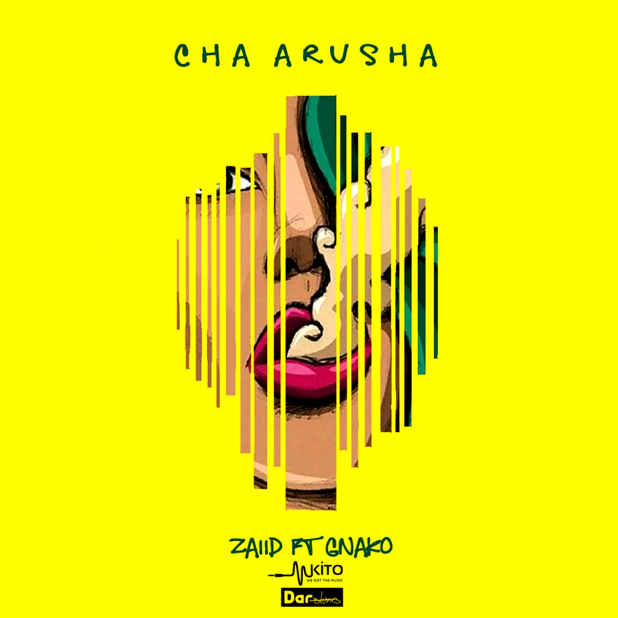 Photo of New AUDIO | ZAIID Ft. G Nako – Cha Arusha | DOWNLOAD