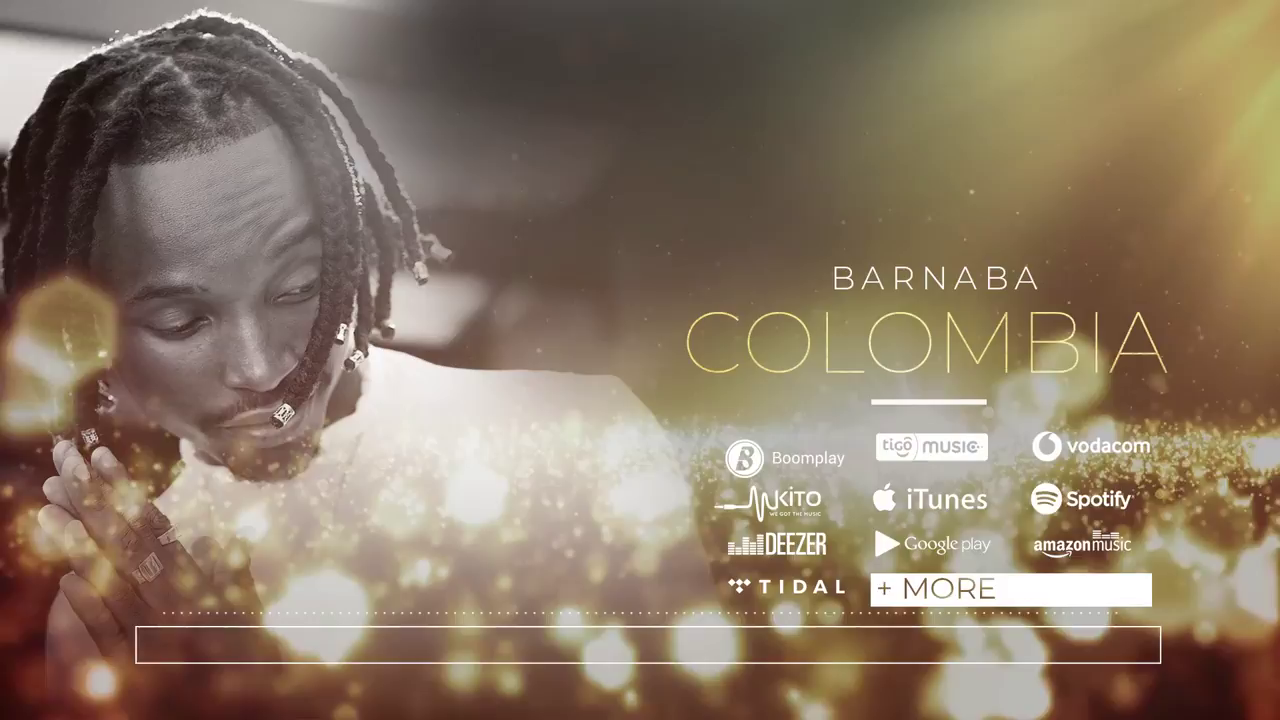 Photo of New AUDIO | Barnaba – Colombia Sound | DOWNLOAD