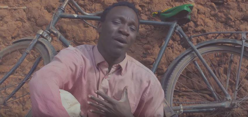 Photo of New VIDEO: Mkaliwenu – Fall In Love
