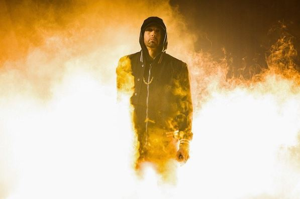 Photo of New VIDEO: Eminem – Fall