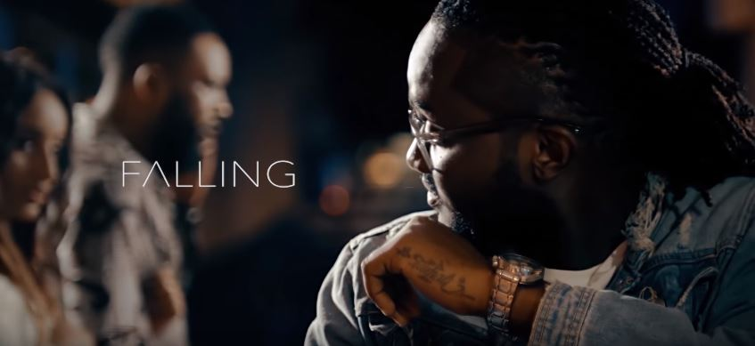 Photo of New VIDEO:  Switcher Baba (ROCKA) – FALLING
