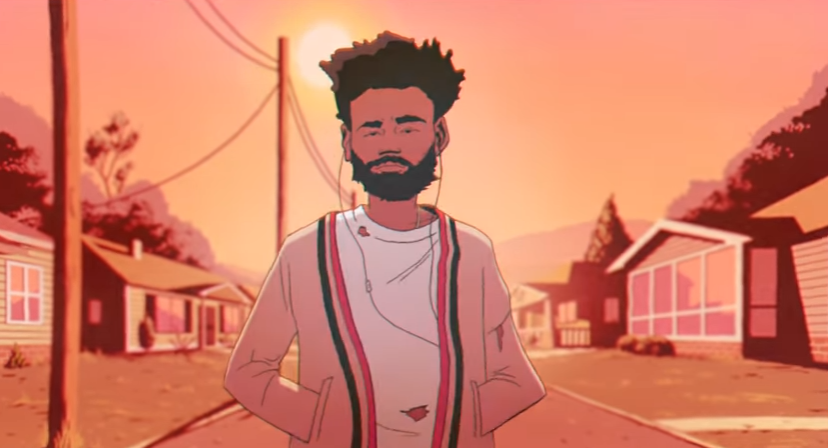 Photo of New VIDEO: Childish Gambino – Feels Like Summer