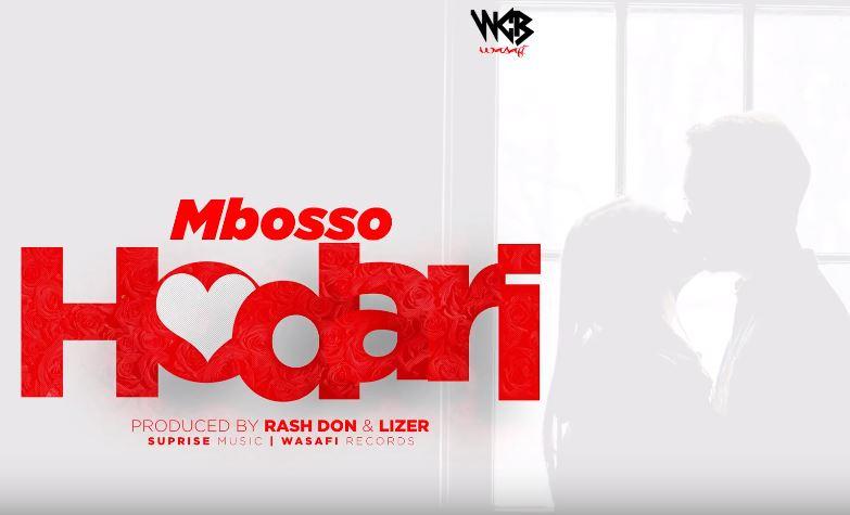 Photo of New AUDIO | Mbosso – Hodari | DOWNLOAD