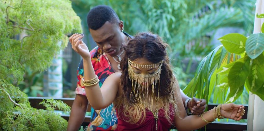 Photo of New VIDEO: Mbosso – Hodari