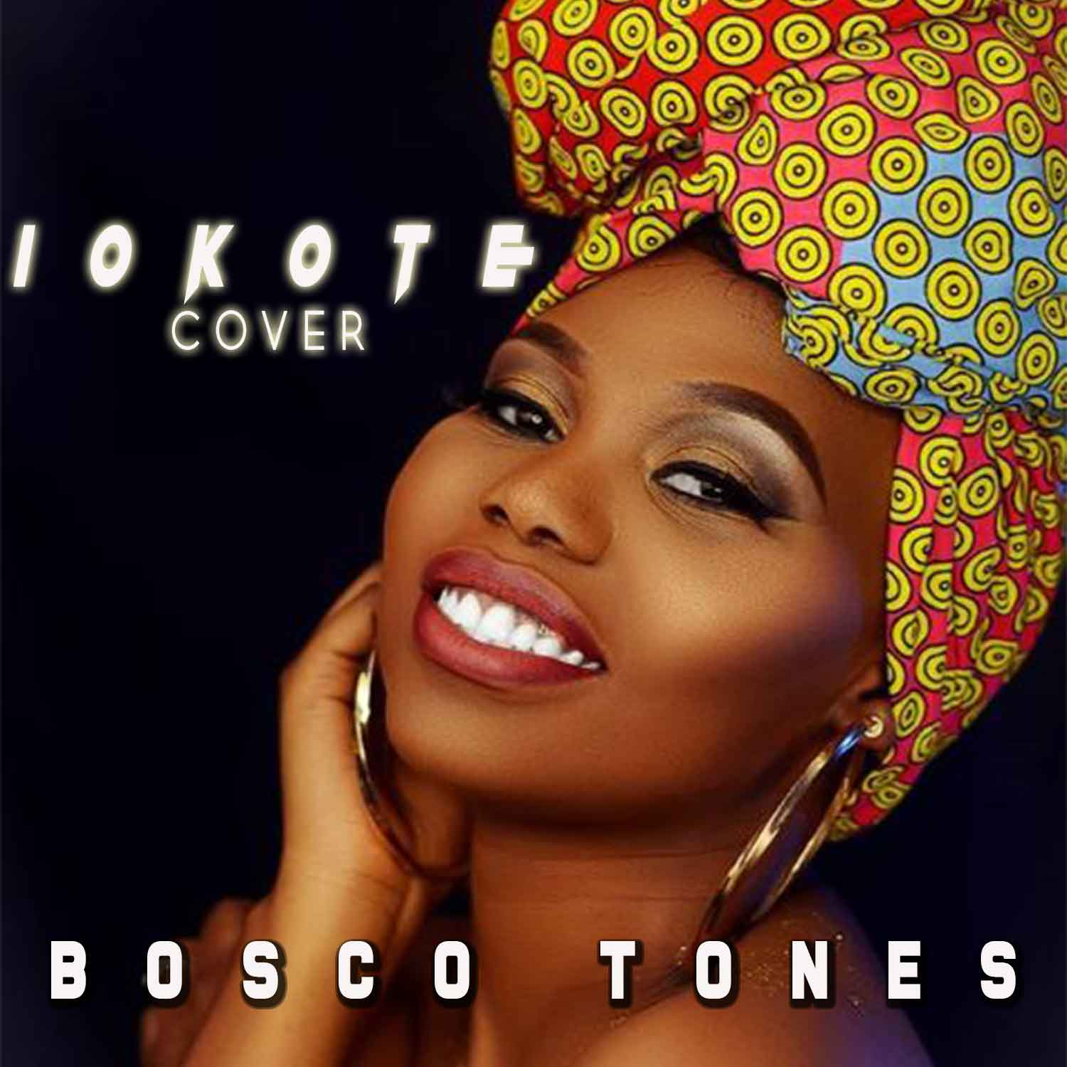 Photo of New AUDIO & VIDEO: Bosco Tones – Iokote Cover
