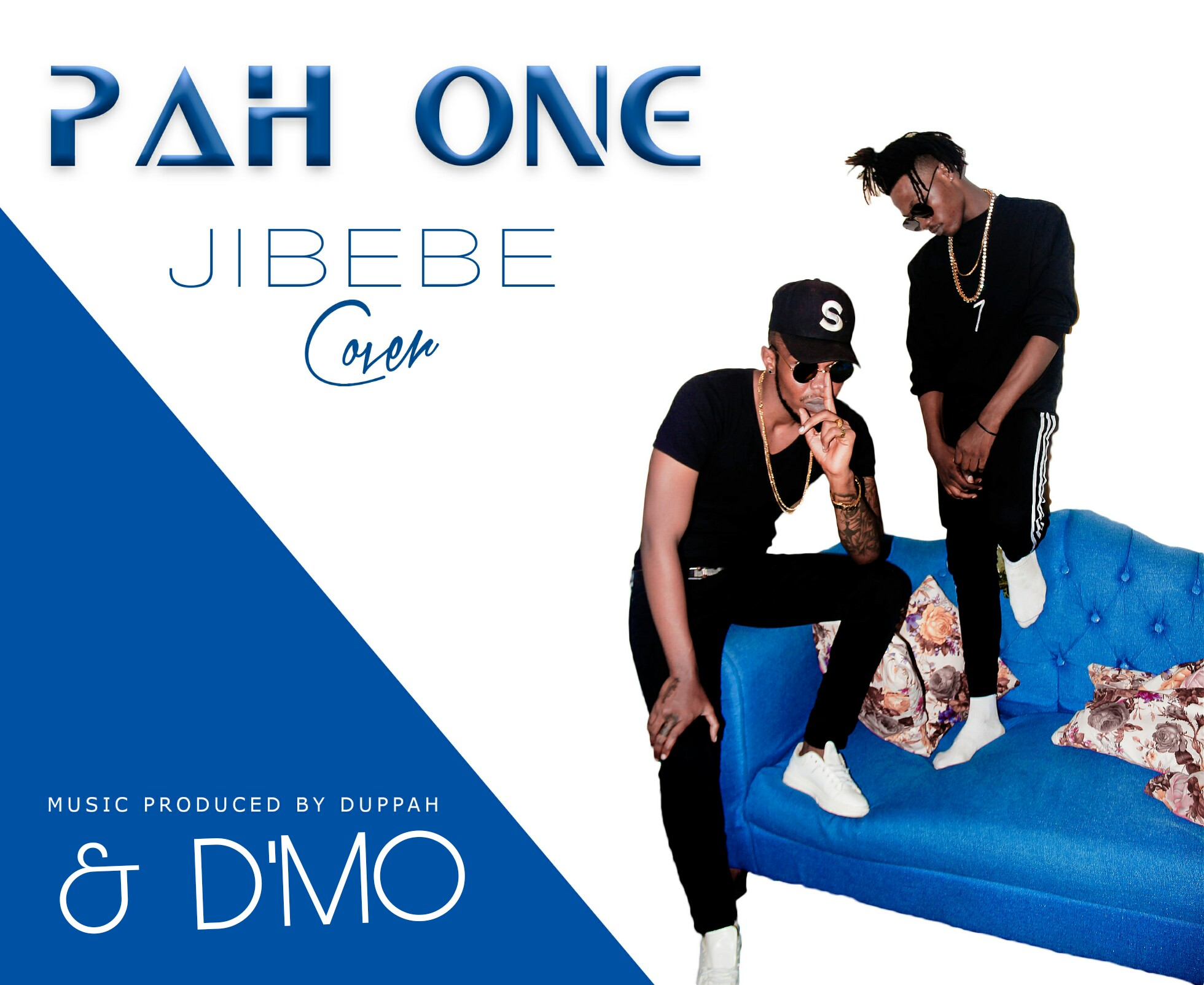 Photo of New AUDIO | Pah One – Jibebe Cover | DOWNLOAD