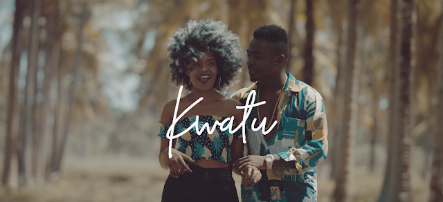 Photo of New VIDEO: Aslay – Kwatu