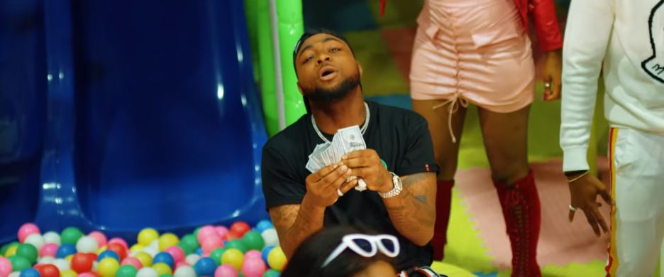 Photo of New VIDEO: Pryme ft. Peruzzi, Davido – Kilode