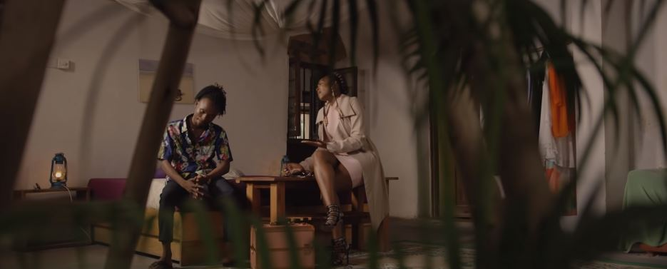 Photo of New VIDEO: Viola Ft. Barnaba – Leo