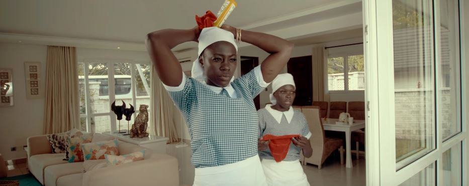 Photo of New VIDEO: Akothee – Lotto