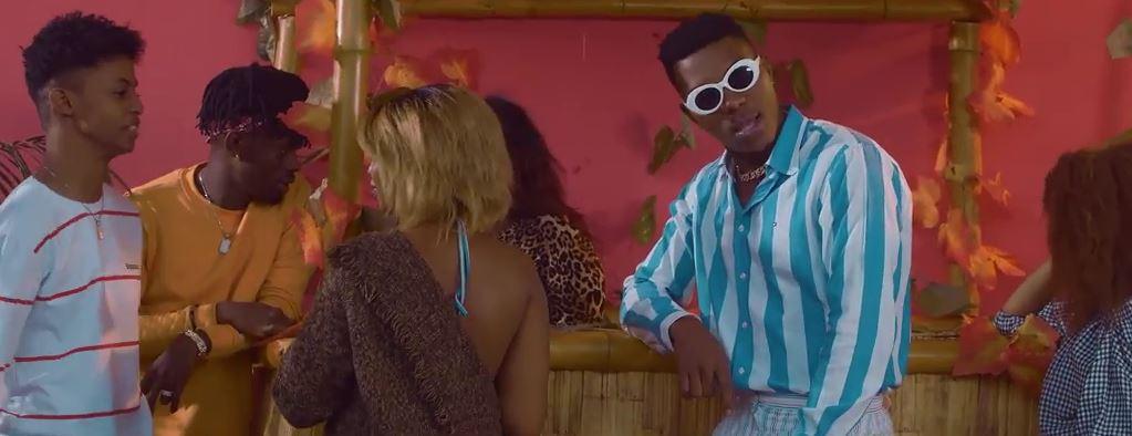Photo of New VIDEO: Joh Maker – LAMBA
