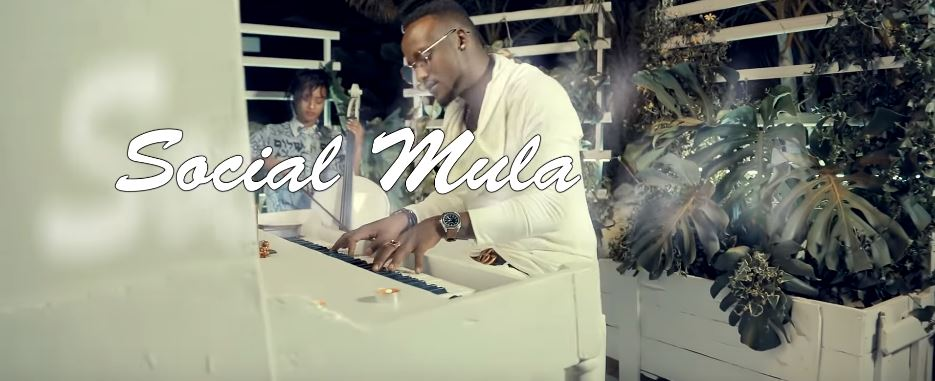 Photo of New VIDEO: Social Mula – Ma Vie