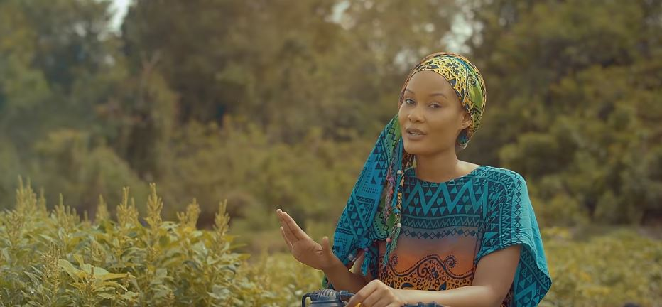 Photo of New VIDEO: Hamisa Mobetto – Madam Hero