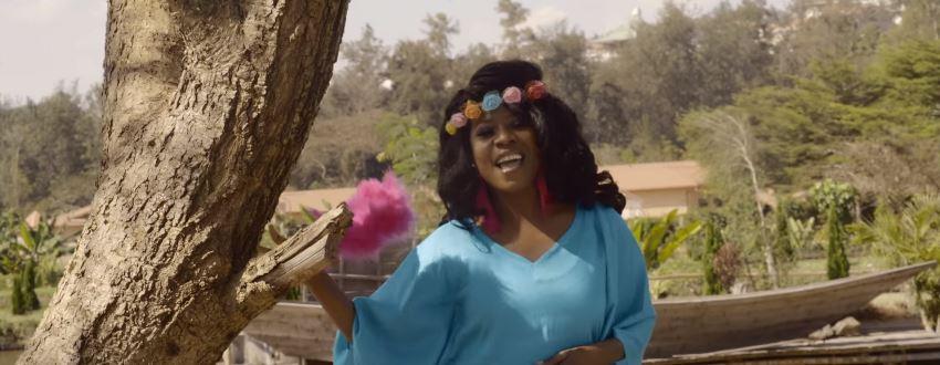 Photo of New VIDEO: Deejay Pius Ft. Lady Jaydee – Manawe
