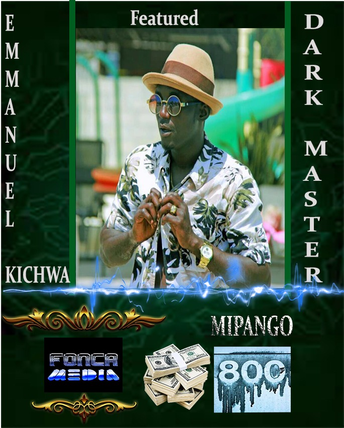Photo of New VIDEO: Kichwa ft Darckmaster – Mipango 800