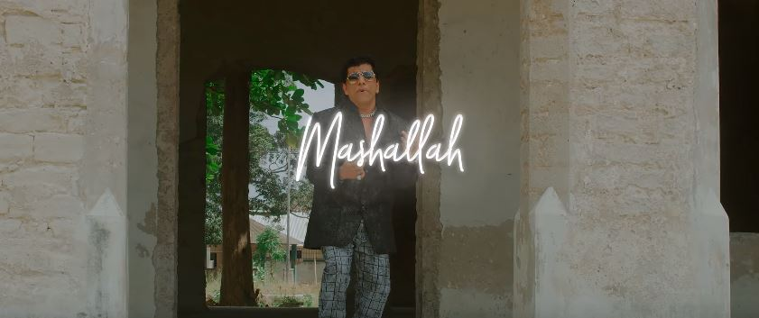 Photo of New VIDEO: Akil The Brain – Mashallah