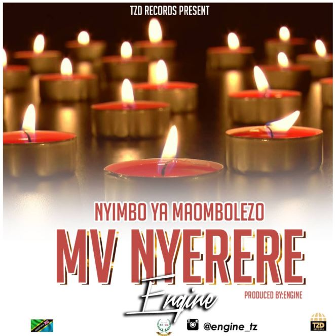 Photo of New AUDIO: Engine – MV NYERERE | Download
