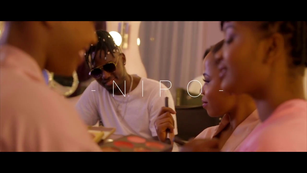 Photo of New VIDEO:  Simon Cords – Nipo