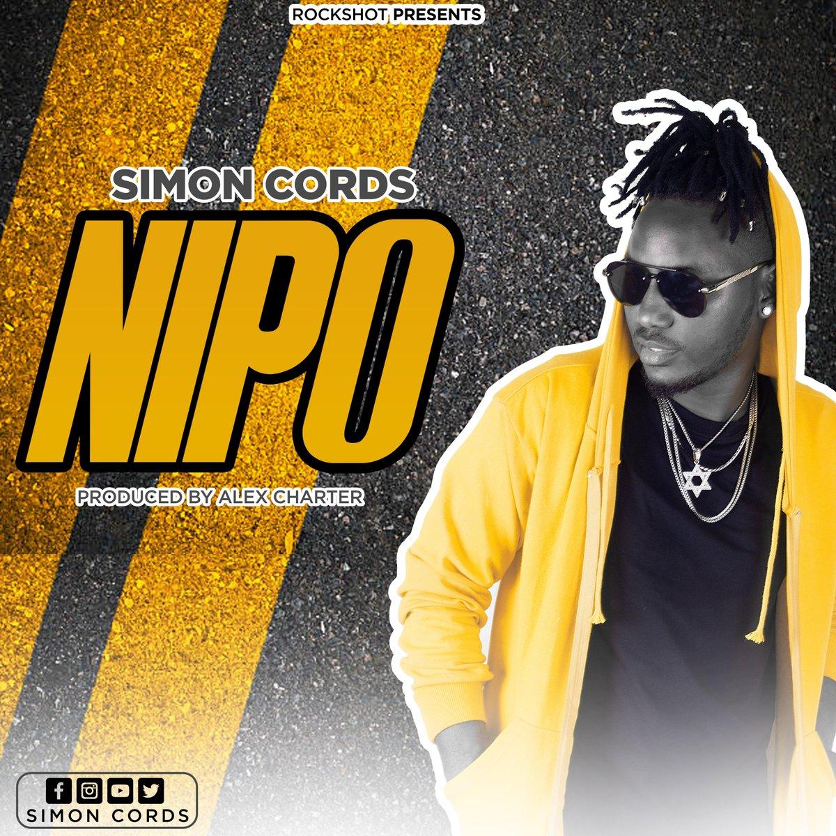 Photo of New AUDIO | Simon Cords – Nipo| DOWNLOAD