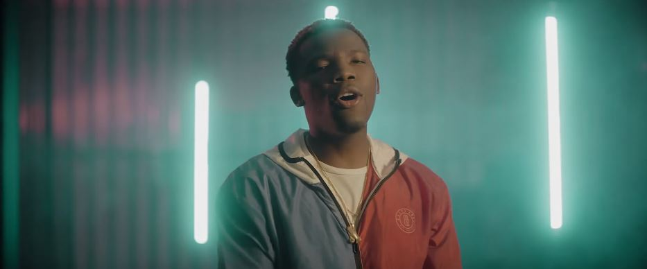 Photo of New VIDEO: Tellaman – No Sharing