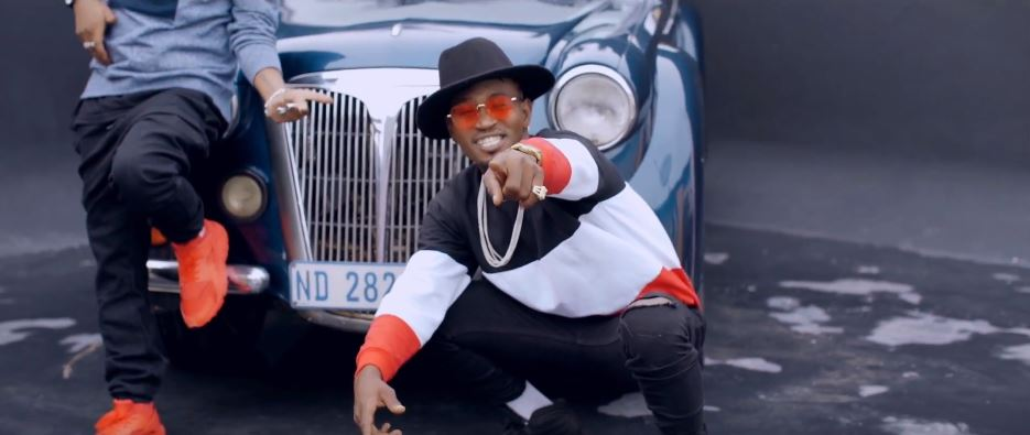 Photo of New VIDEO: Sultan King ft Mr Blue – Ntakubimba