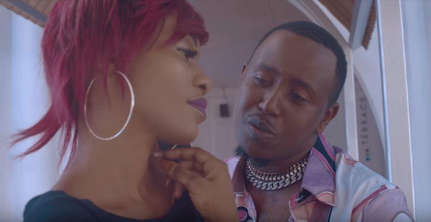 Photo of New VIDEO: Samata A ft. Mr Touchez – WANSUSU'SZ