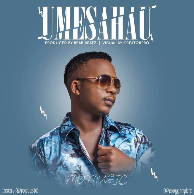 Photo of New AUDIO: Mo music – UMENISAHAU | Download
