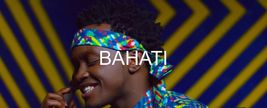 Photo of New VIDEO: Bahati & David Wonder – Nipende