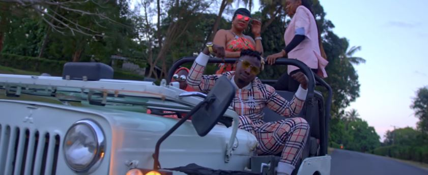 Photo of New VIDEO: Q Boy Msafi – Wamevaa