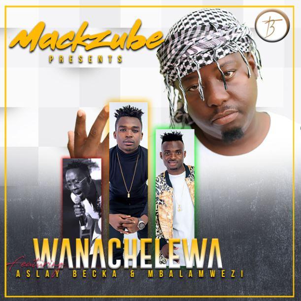 Photo of New AUDIO | Aslay, Becka Flavour, Mbalamwezi & Mack Zube – WANACHELEWA | Download