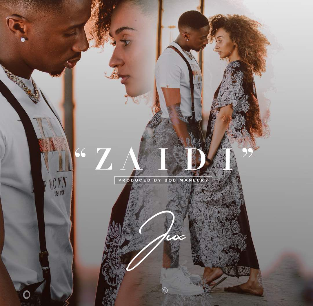 Photo of New AUDIO | Jux – Zaidi | Download