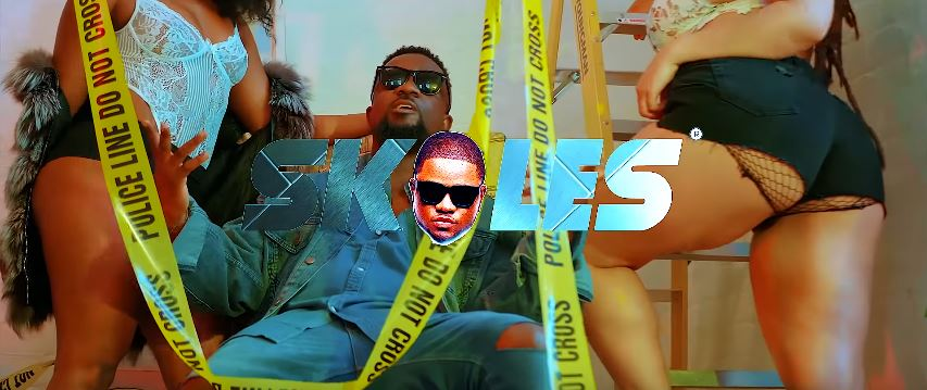 Photo of New VIDEO: Skales ft Sarkodie – BODY