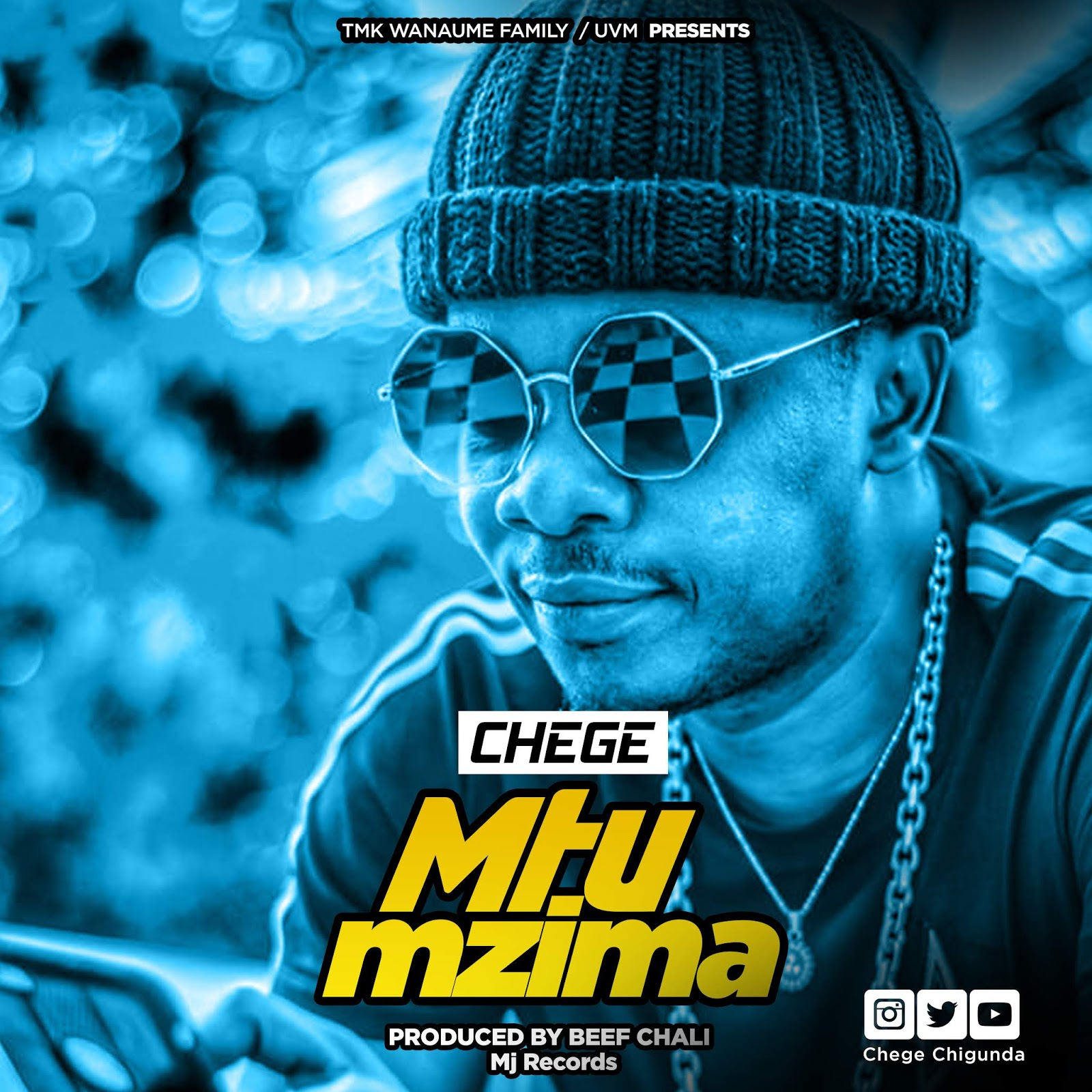 Photo of New AUDIO |  Chege – Mtu Mzima | DOWNLOAD