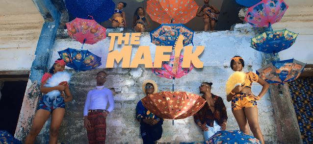 Photo of New VIDEO: The Mafik – DODO