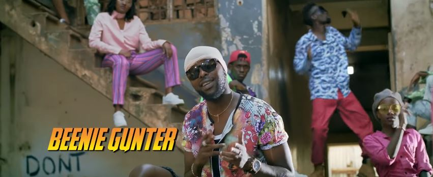 Photo of New VIDEO: Eddy Kenzo ft. Cindy Sanyu & Beenie Gunter – Dancehall