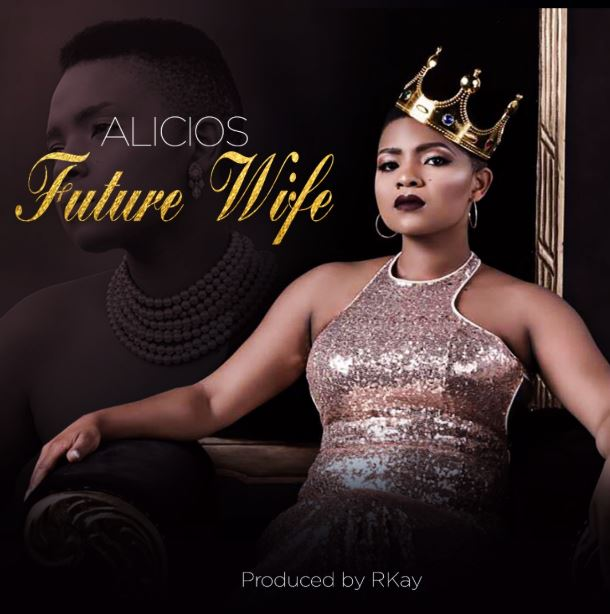 Photo of New AUDIO: Alicios Theluji – Future Wife | Download