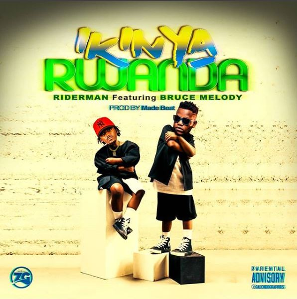 Photo of New AUDIO | Riderman ft Bruce Melodie – Ikinyarwanda | DOWNLOAD