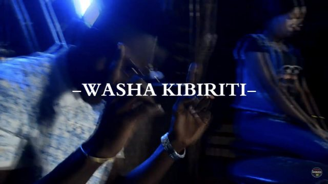 Photo of New VIDEO: Star Y ft. Star Zeal – Washa Kibiriti