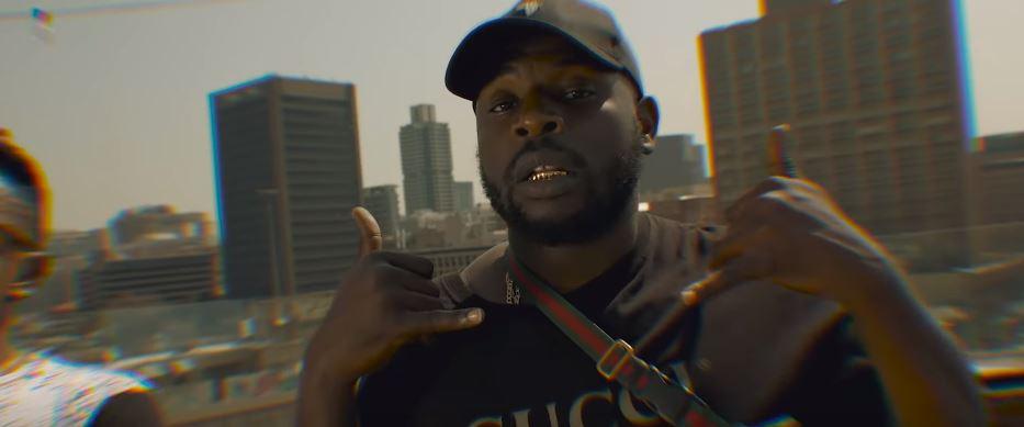 Photo of New VIDEO: Mr Real ft. DJ Maphorisa, Niniola, Vista & DJ Catzico – Legbegbe Remix
