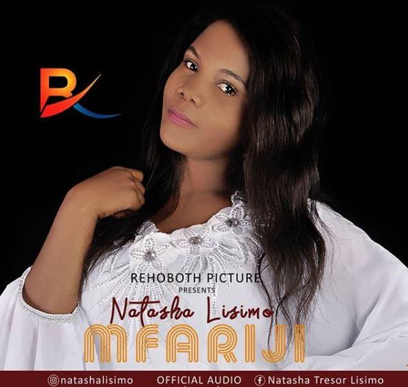 Photo of GOSPEL AUDIO | Natasha Lisimo – Mfariji  | DOWNLOAD