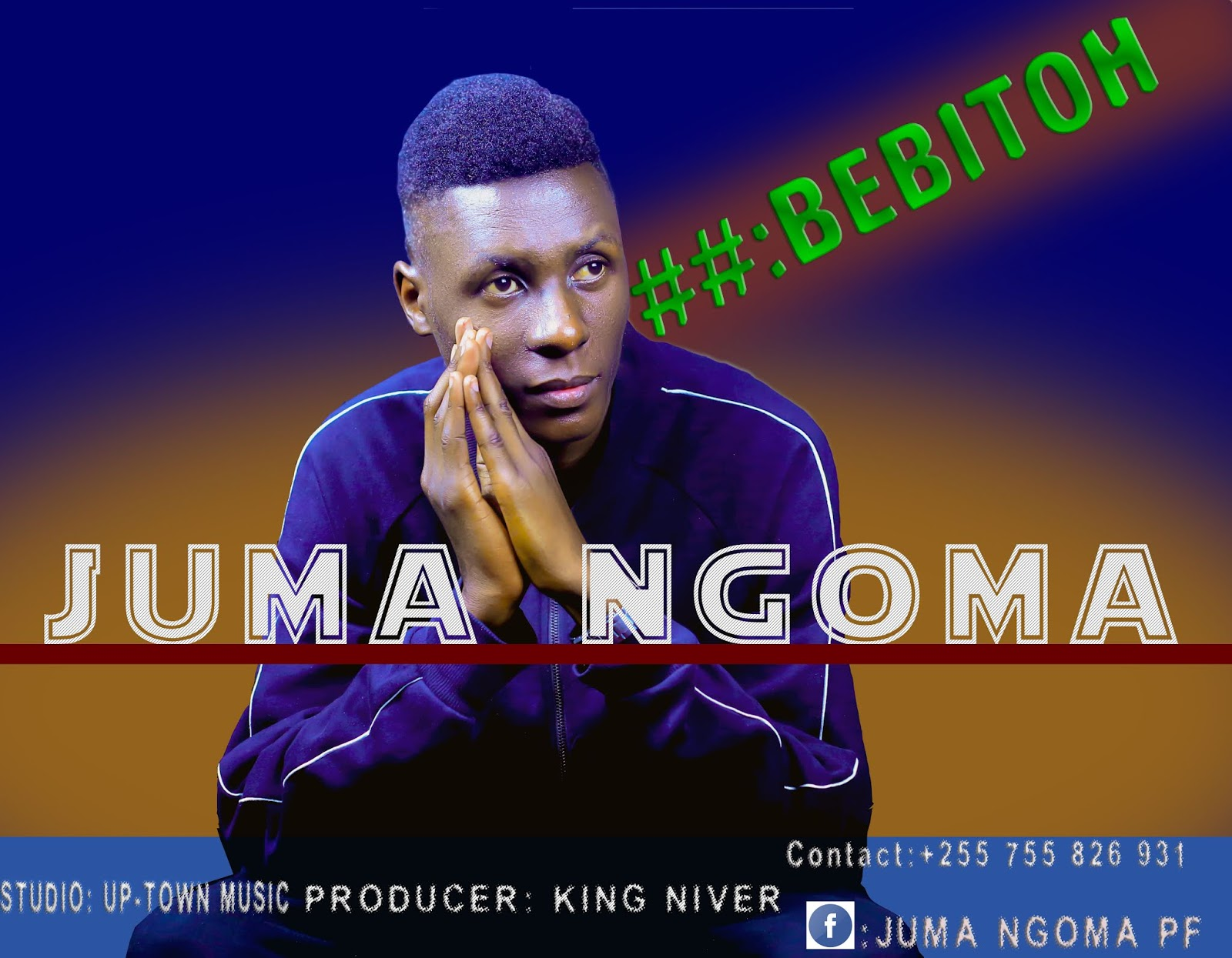 Photo of New AUDIO | Juma Ngoma – Pf | DOWNLOAD