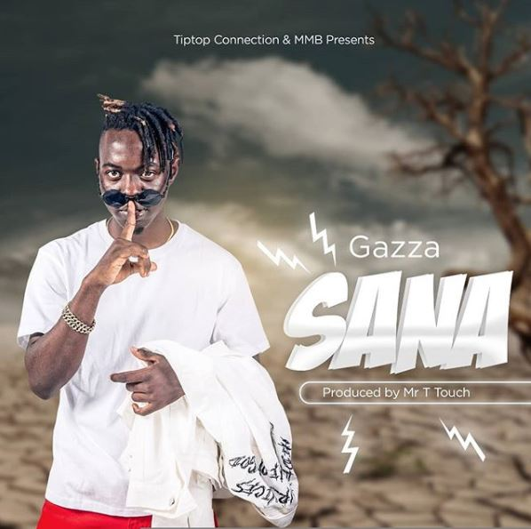 Photo of New AUDIO: Gazza – Sana | DOWNLOAD