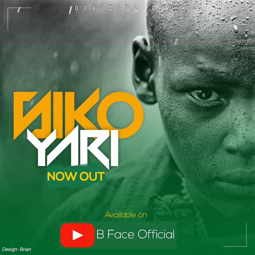 Photo of New AUDIO | B Face – Siko Yari | DOWNLOAD