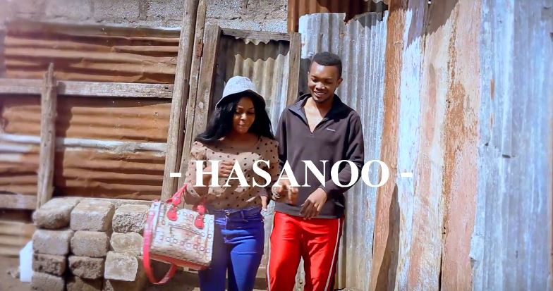 Photo of New VIDEO: Hasanoo – Sio kama wale