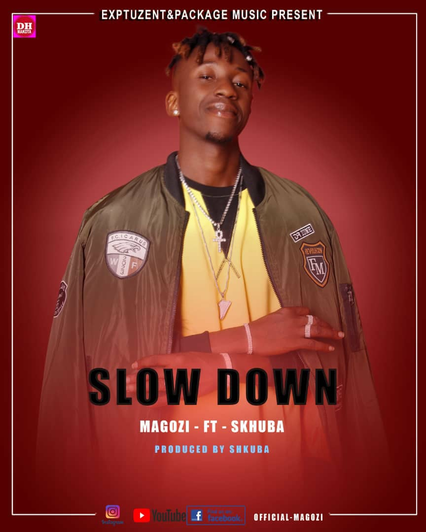 Photo of New AUDIO | Magozi ft. Skhuba – Slow Down | DOWNLOAD