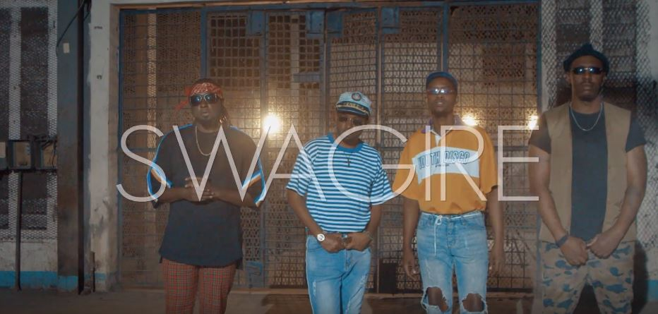 Photo of New VIDEO: Weusi – Swagire
