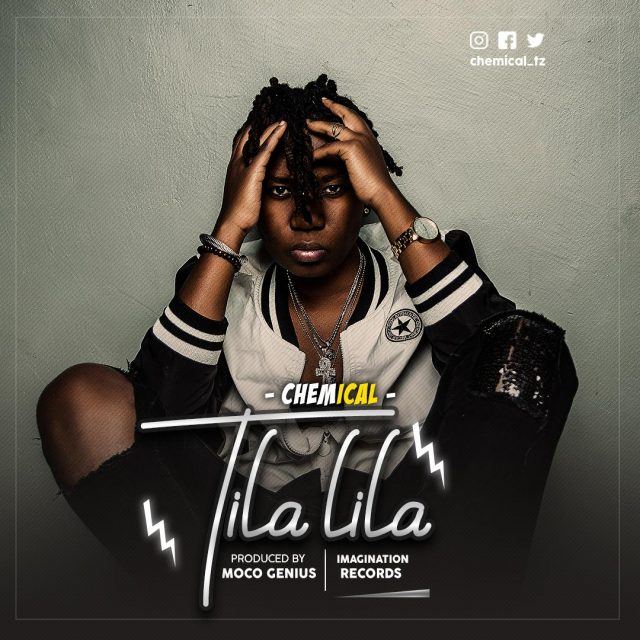 Photo of New AUDIO | Chemical – Tilalila | DOWNLOAD