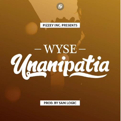 Photo of New AUDIO |  Wyse – Unanipatia | DOWNLOAD