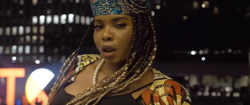 Photo of New VIDEO: Yemi Alade – Issokay