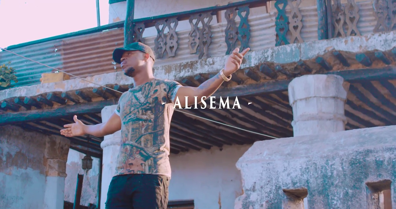 Photo of New VIDEO: Nay wa Mitego – Alisema